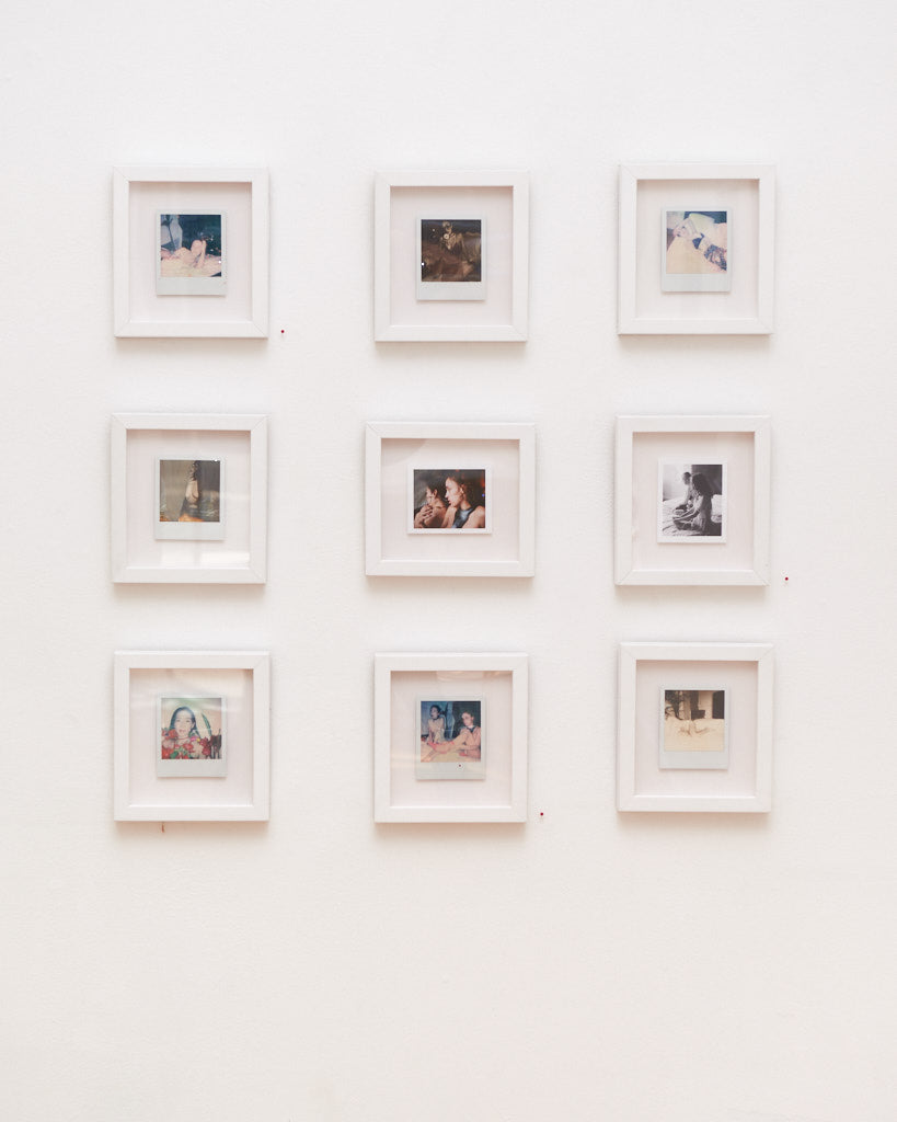 "Helice Wen - ""Polaroid No. 4"" - Spoke Art"