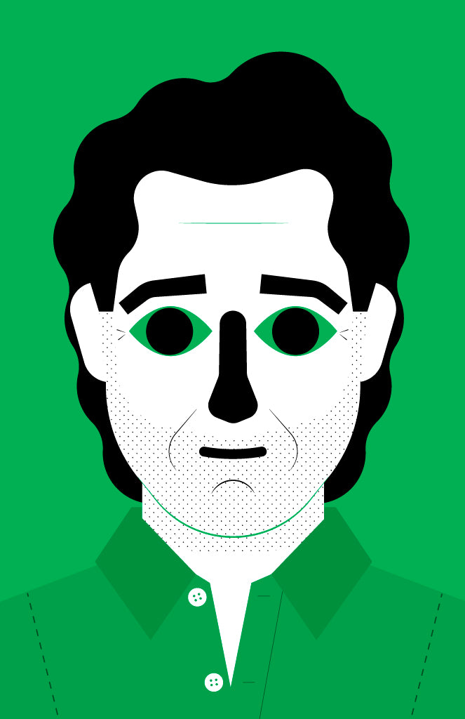 "Samantha Curcio - ""Seinfeld"" - Spoke Art"