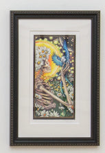 "A.J. Masthay - ""Lithia (Summer Solstice)"" print"
