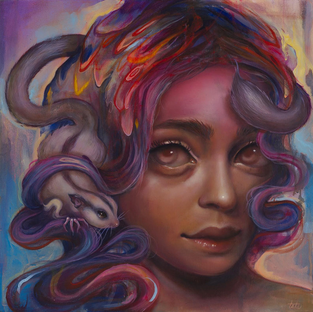 "Tatiana Suarez - ""Sweet Is Never As Sweet"""