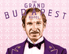 "Tracie Ching - ""The Grand Budapest Hotel"""