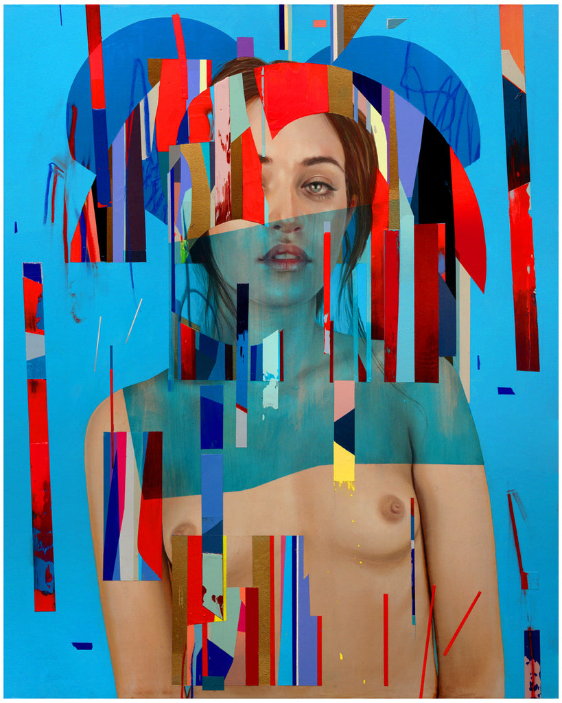 "Erik Jones - ""Her Royal Cloth"""