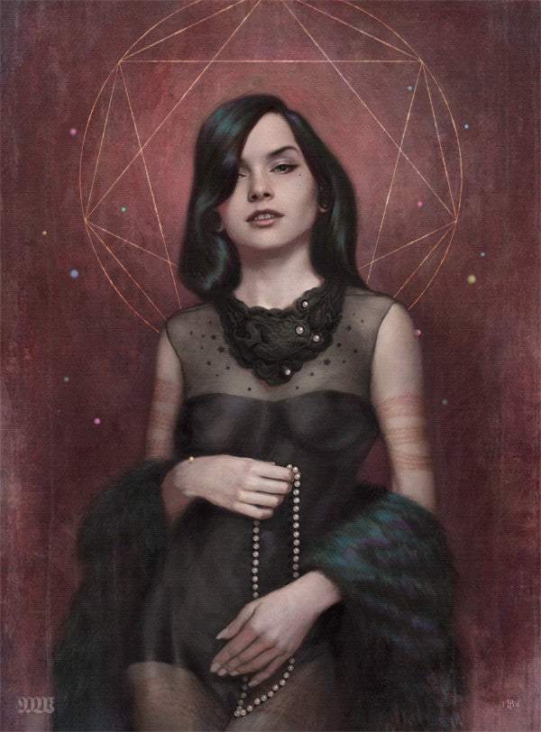 "Tom Bagshaw - ""Tribute"""