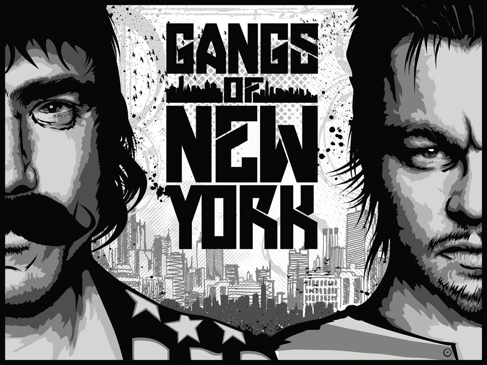 "Toobs - ""Gangs of New York"""