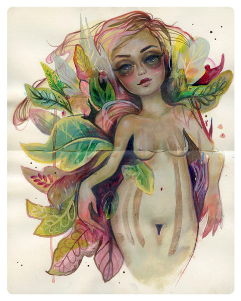 "Tatiana Suarez - ""Untitled I"""
