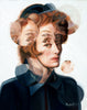"Alex Garant - ""Tilda Swinton Is Social Services"""