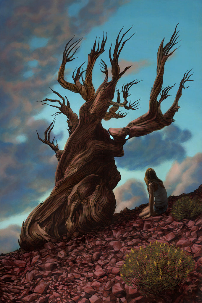 "Casey Weldon - ""The Snag"""