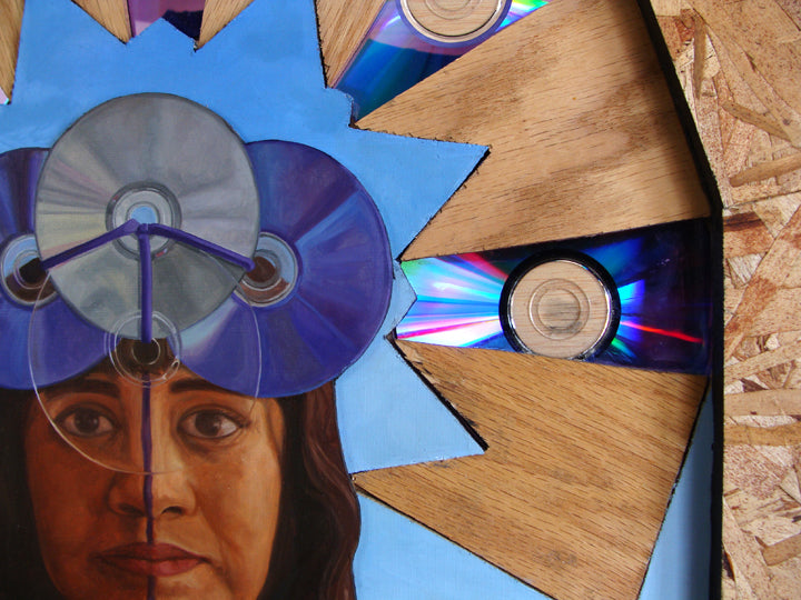 "Peter Adamyan - ""CD Shaman"" - Spoke Art"