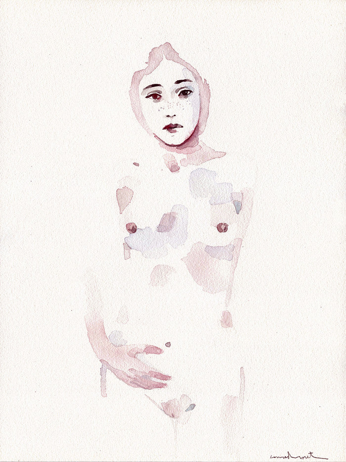 "Conrad Roset - ""Dancer 62"""
