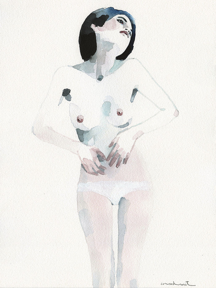 "Conrad Roset - ""Dancer 63"""