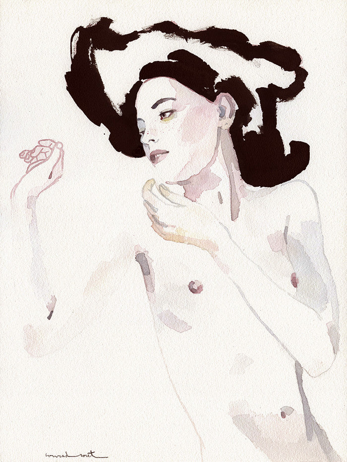 "Conrad Roset - ""Dancer 67"""