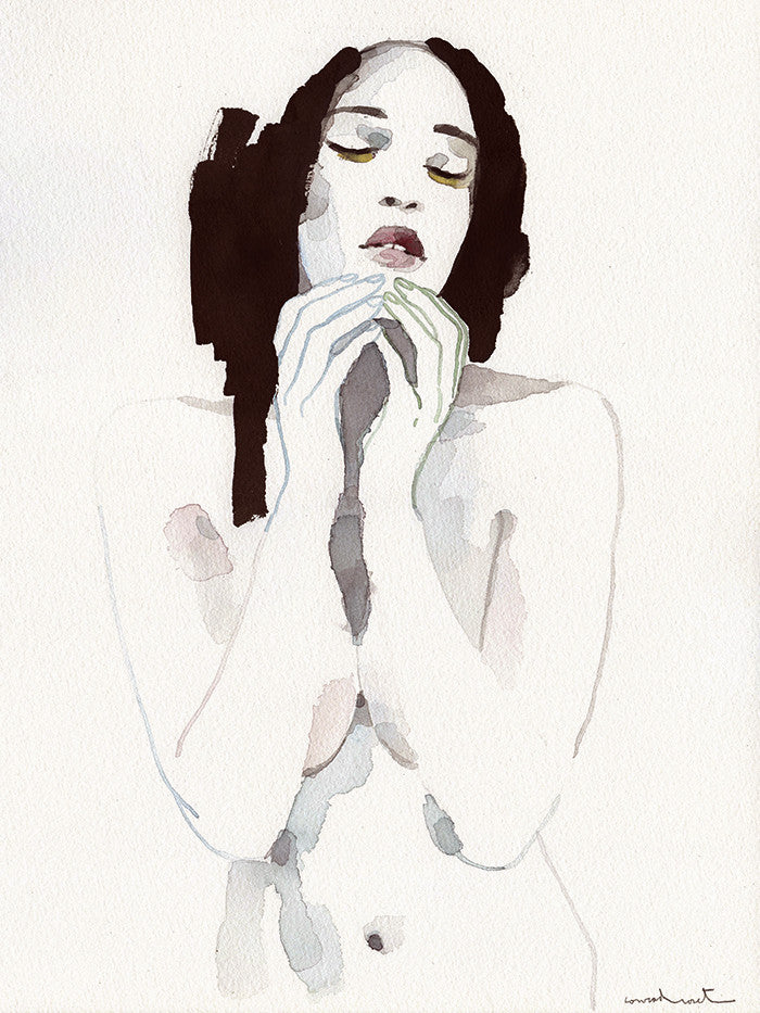 "Conrad Roset - ""Dancer 69"""