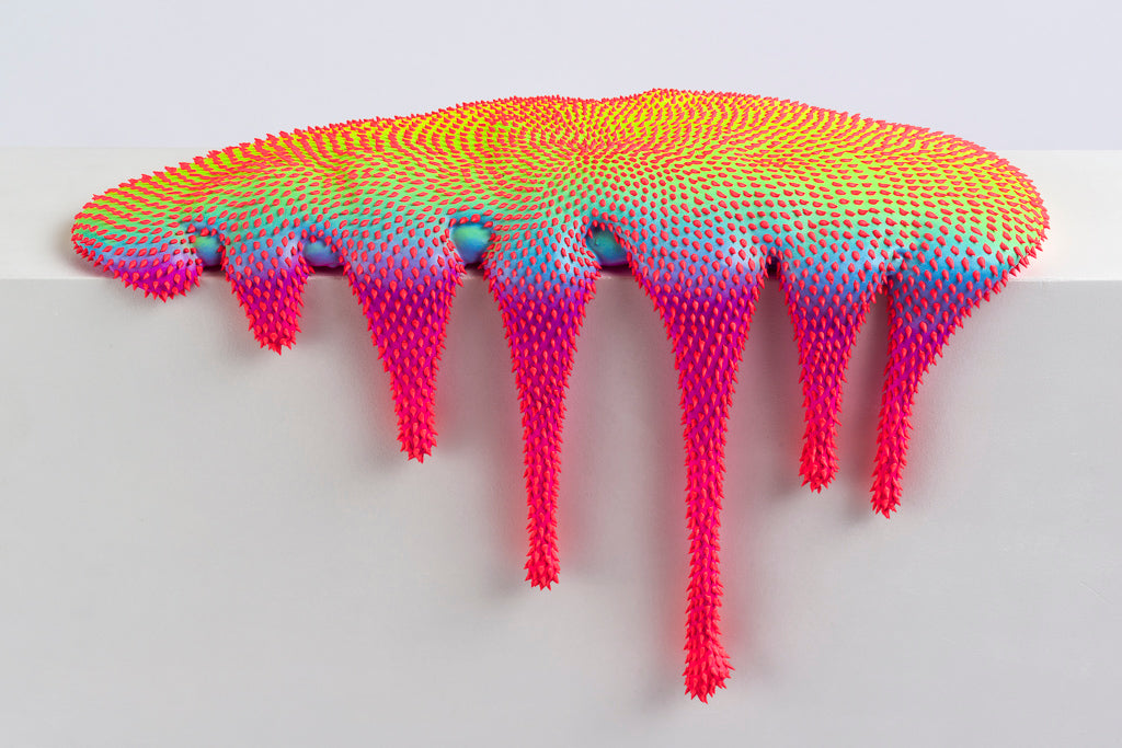 "Dan Lam - ""Hardbody, Not Softbody"""