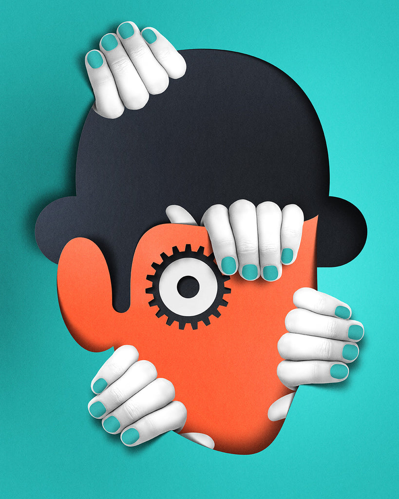 "Eiko Ojala - ""A Clockwork Orange"""