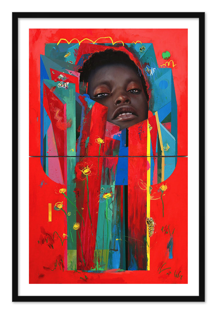 "Erik Jones - ""Bloom"""
