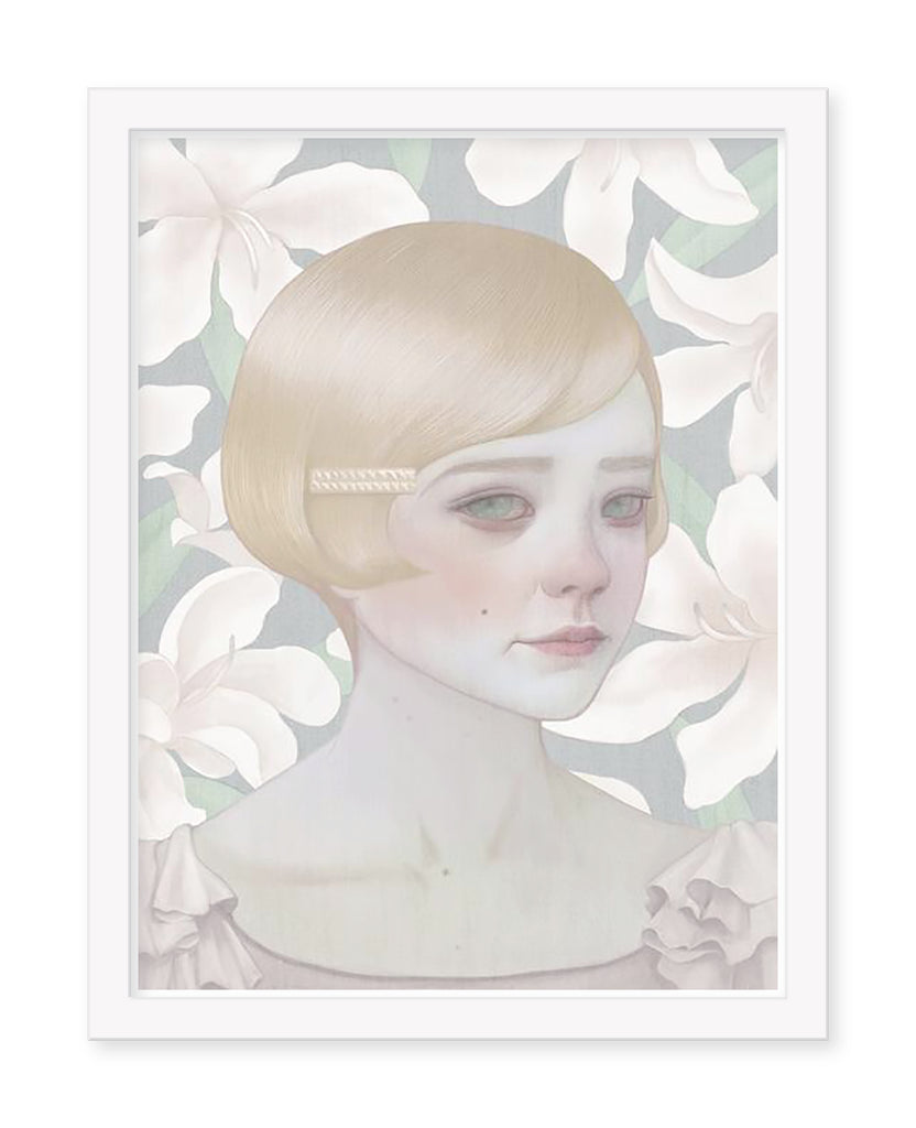 "Hsiao Ron Cheng - ""Daisy"" - Spoke Art"