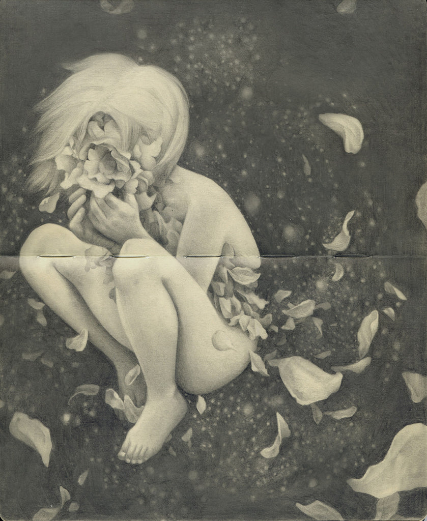 "Hsiao Ron Cheng - ""Fade Away"""