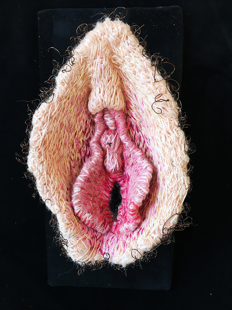 Laura Lee Burch - Vulva