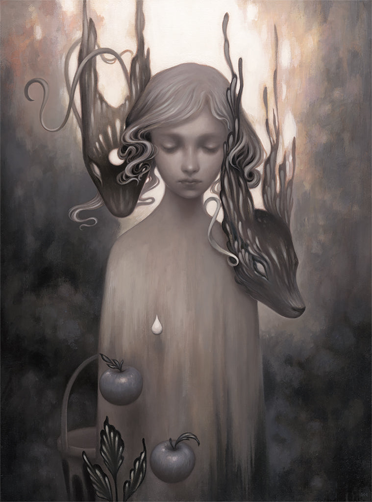 "Amy Sol - ""Before Nightfall"" - Spoke Art"