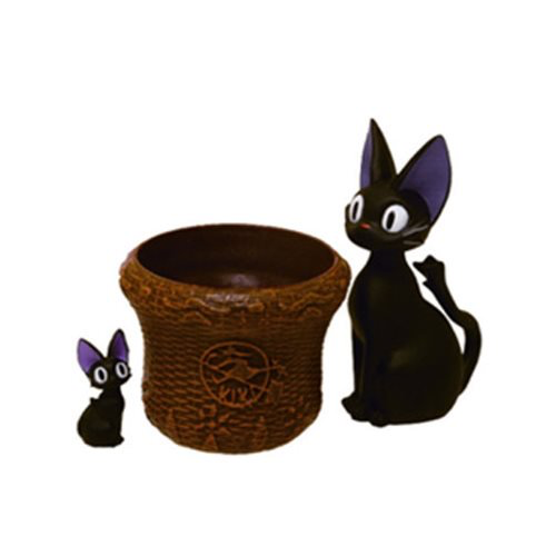 """Kiki's Delivery Service"" Jiji Mini Planter Pot"