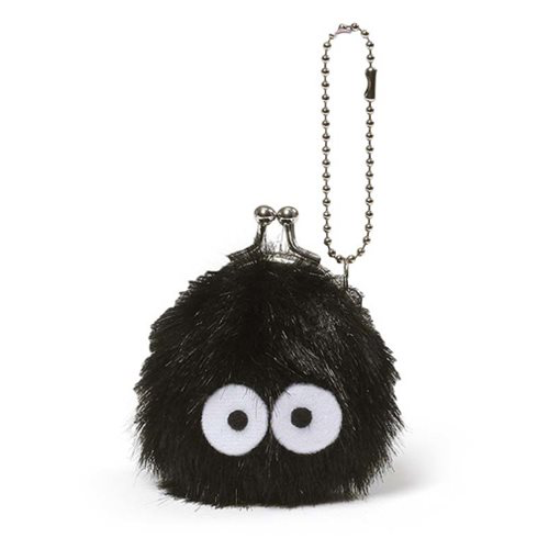 """Spirited Away"" Soot Sprite Mini Coin Purse"