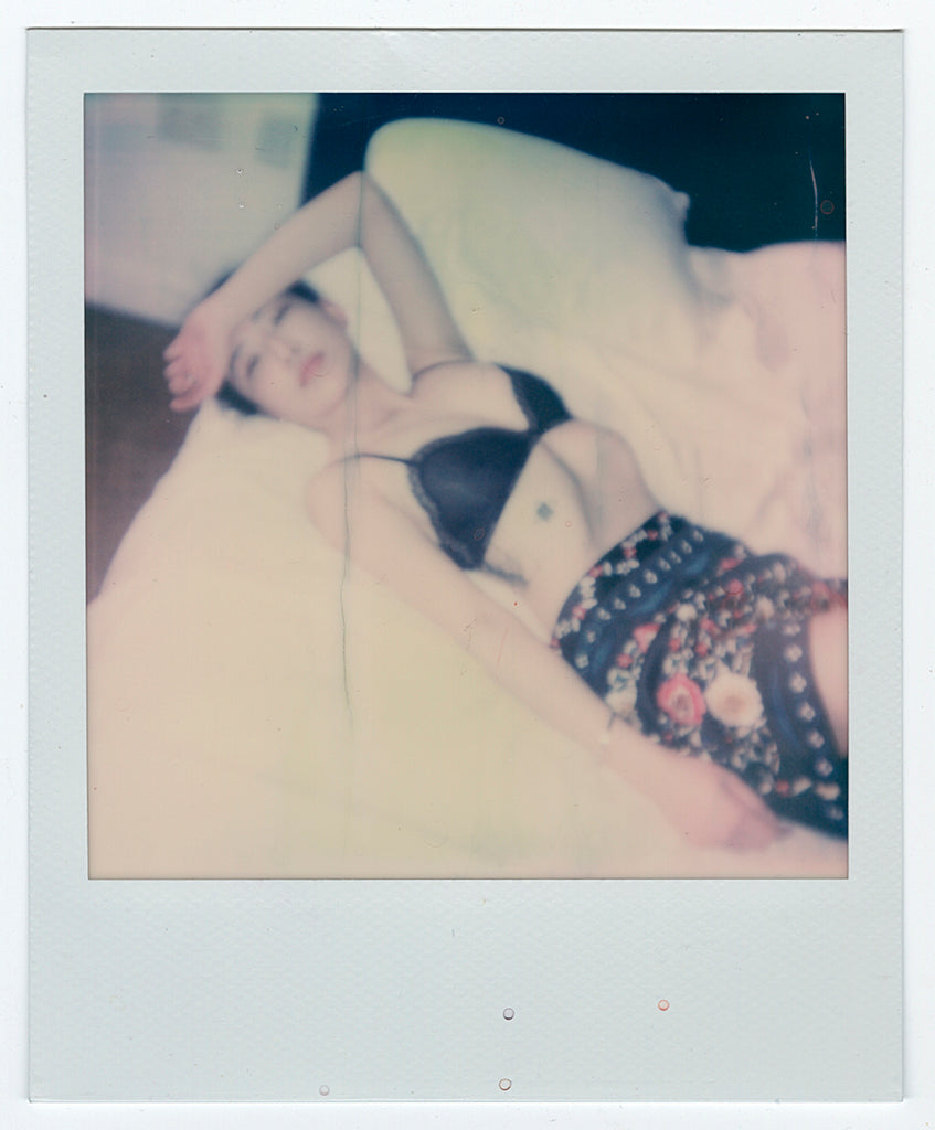 "Helice Wen - ""Polaroid No. 8"" - Spoke Art"