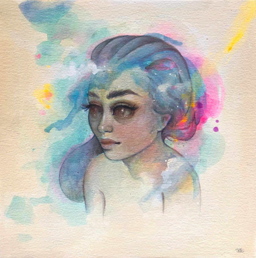 "Tatiana Suarez - ""In Dreams"""