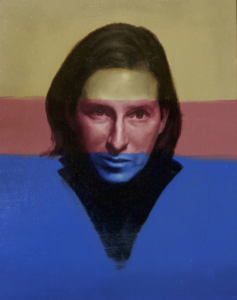 "John Wentz - ""Wes Anderson in Yellow, Red & Blue"""