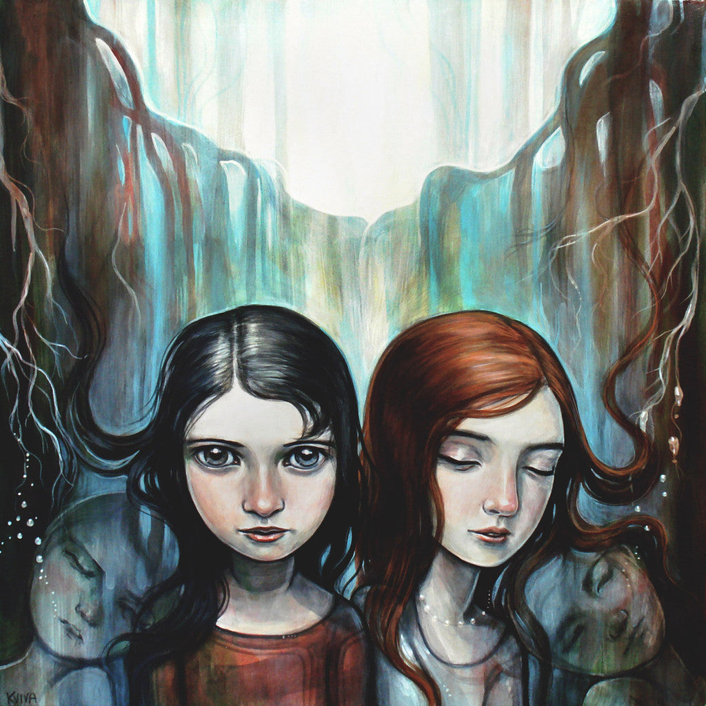 "Kelly Vivanco - ""Linked"""