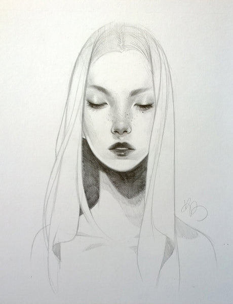 "Kelsey Beckett - ""Drawing #1"""