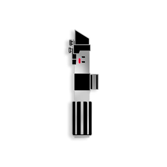 Lightsaber Enamel Pin