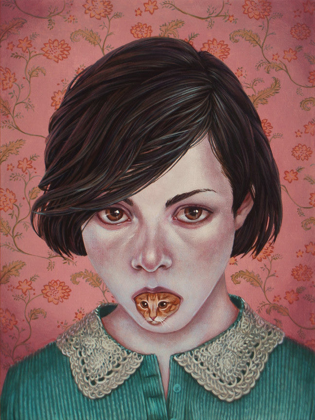 "Casey Weldon - ""LOL"""