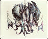 "Marco Mazzoni - ""Your Life Will Kill You"""