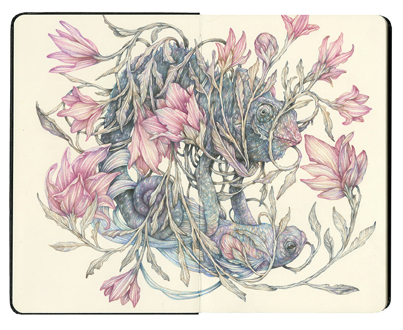 "Marco Mazzoni - ""What We Become"""