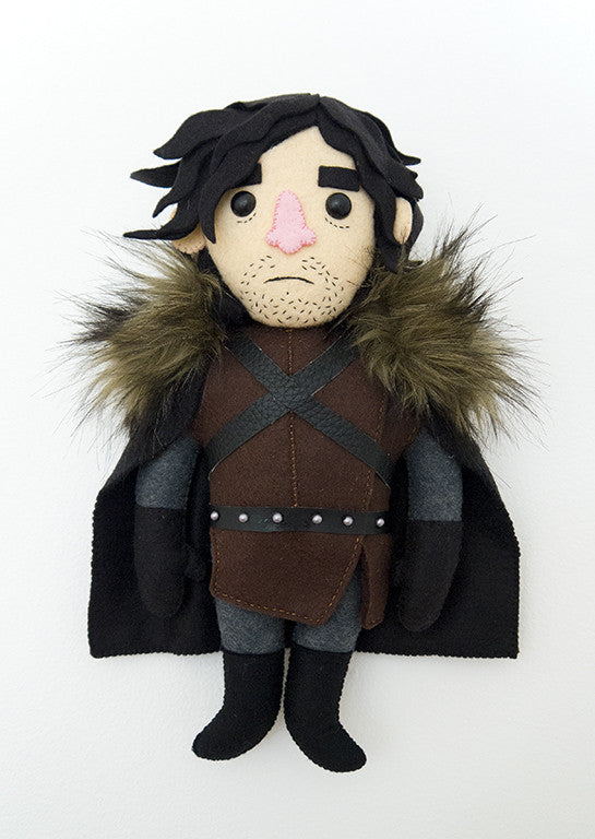 "Michelle Coffee - ""Jon Snow"""