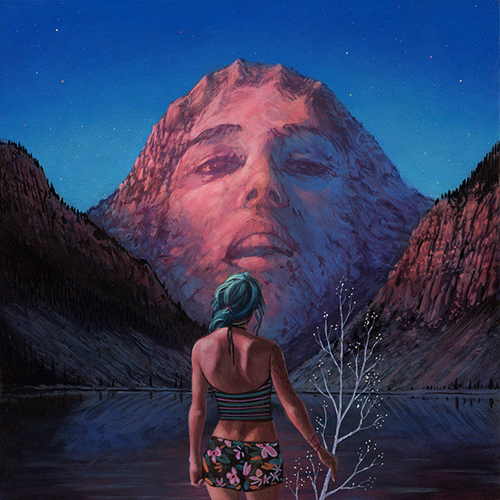 "Casey Weldon - ""Mt. Molehill"" - Spoke Art"