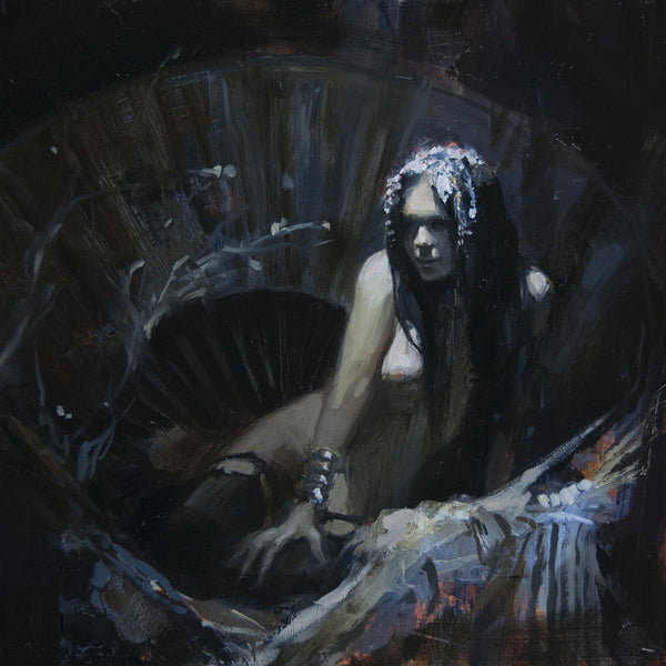 "Nadezda - ""Serpent Mother"""