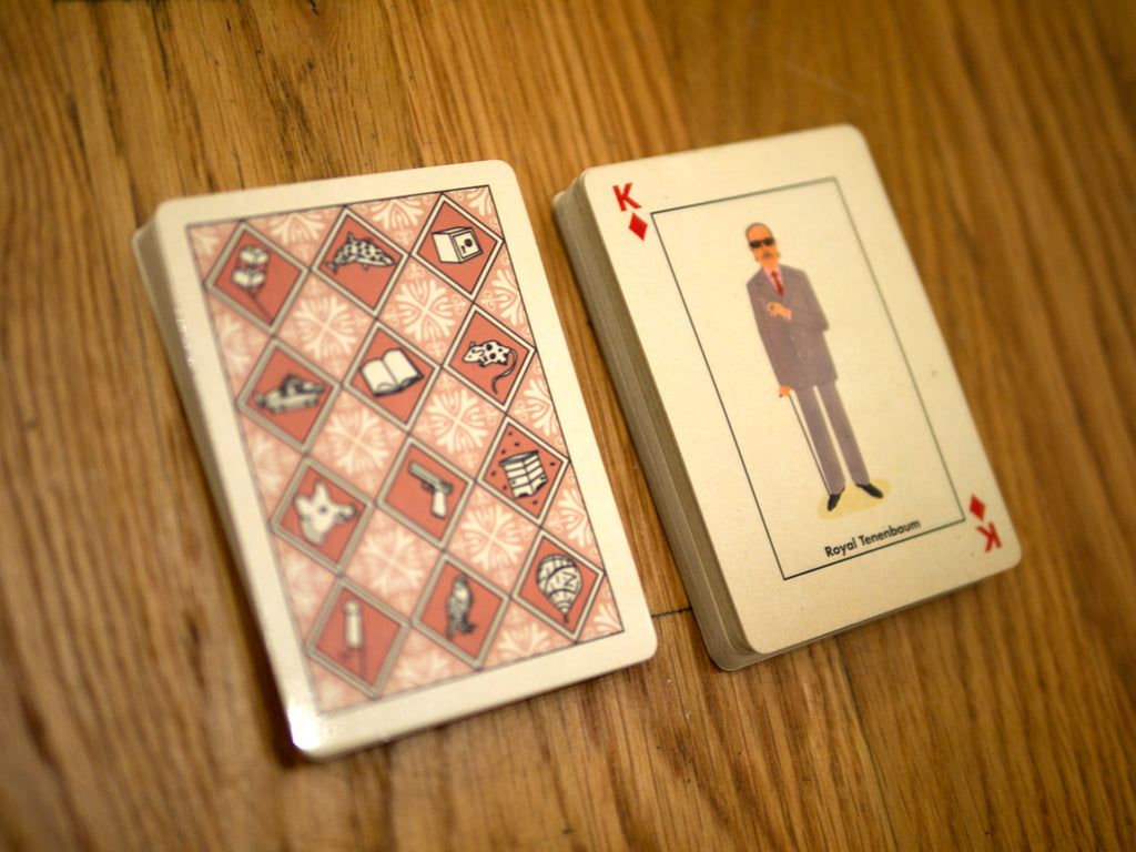 Max Dalton - Playing Cards Vol. 1 - Deluxe Edition