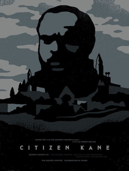 "Sam Smith - ""Citizen Kane"""
