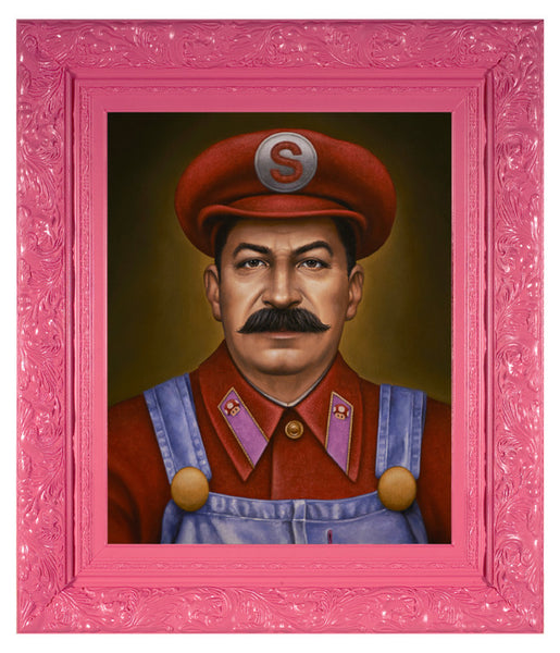 "Scott Scheidly - ""Super Stalin Bro"""