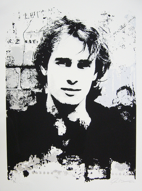 "John Grayson - ""The Sky is a Landfill (Jeff Buckley)"""
