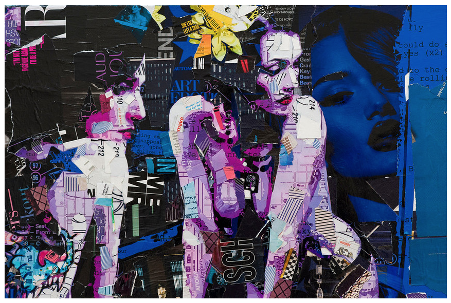 "Derek Gores - ""Could Do Anything"" - Spoke Art"
