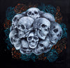 "Serge Gay Jr. - ""Skull and Roses"""