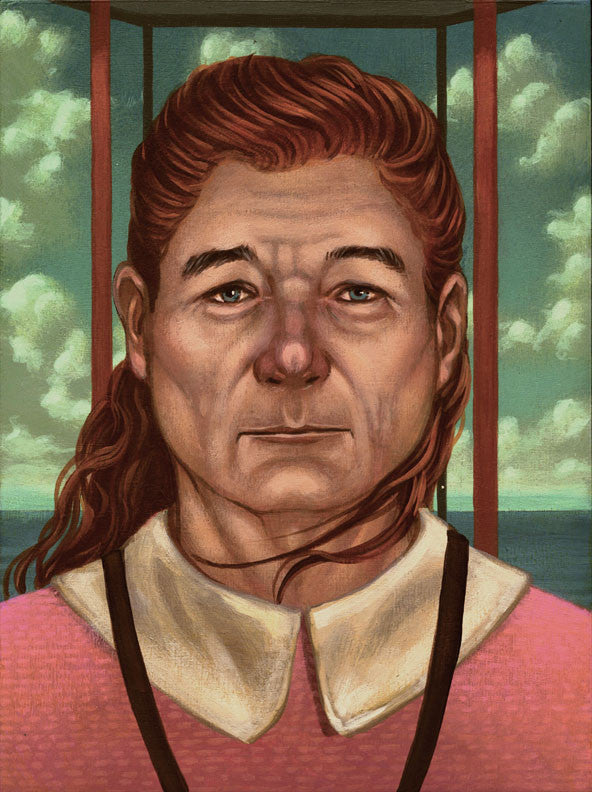 "Casey Weldon - ""Suzy Murray"""