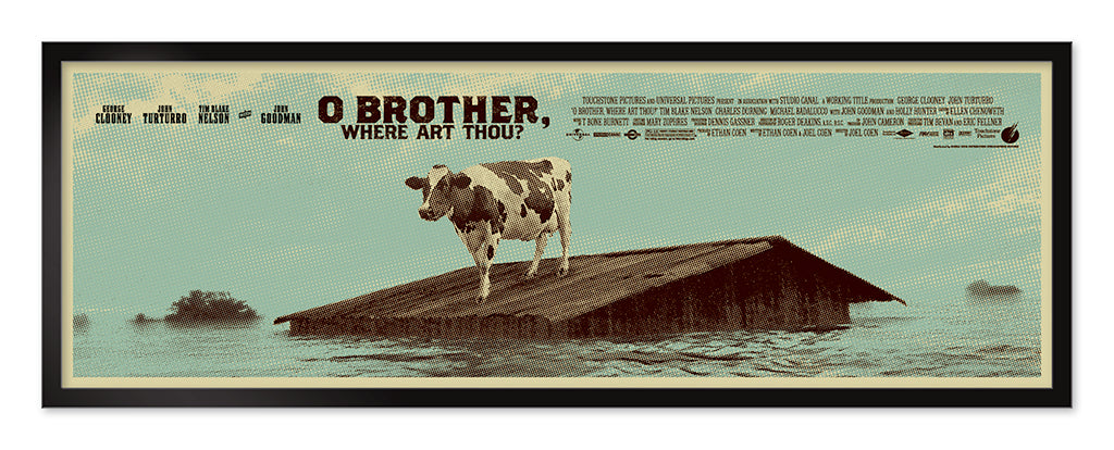 "Tim Jordan - ""O Brother"" - Spoke Art"