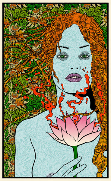 "Chuck Sperry - ""Lotus-Eater"""