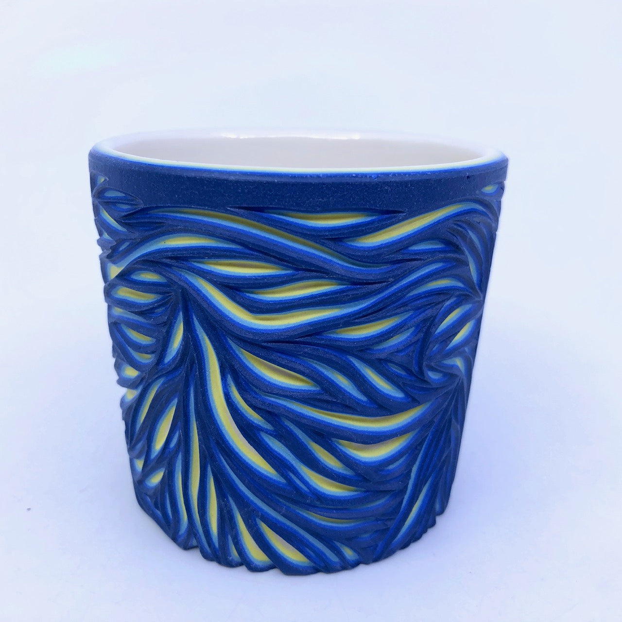 Intricate Starry Night Combo 5 Layer Tumbler