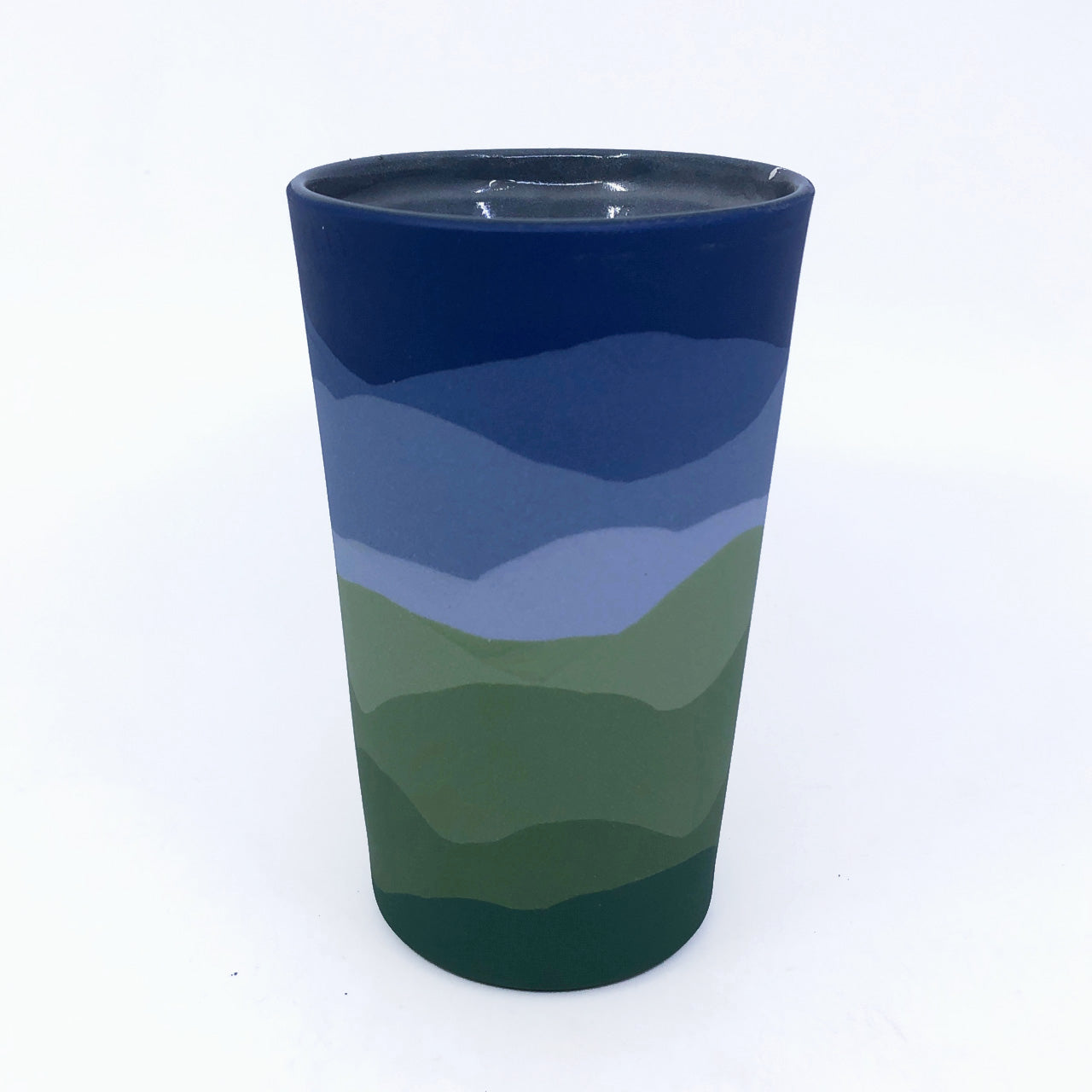 Cascades Horizon Insulated Mug