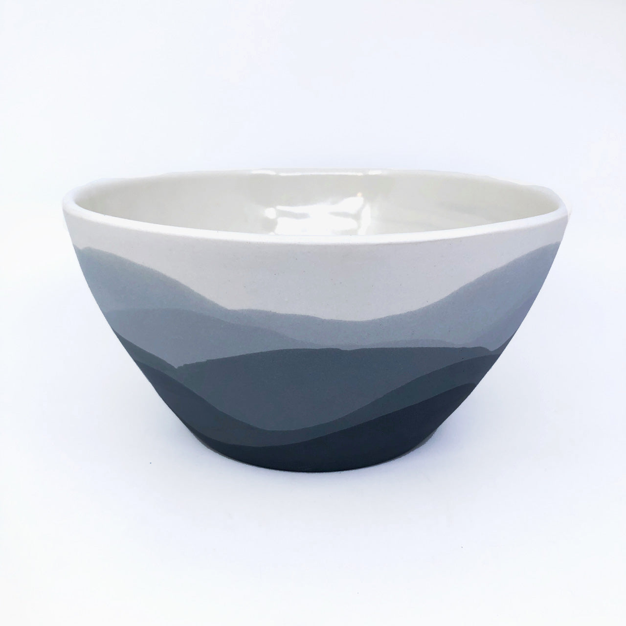 Greydient Horizon Serving Bowl
