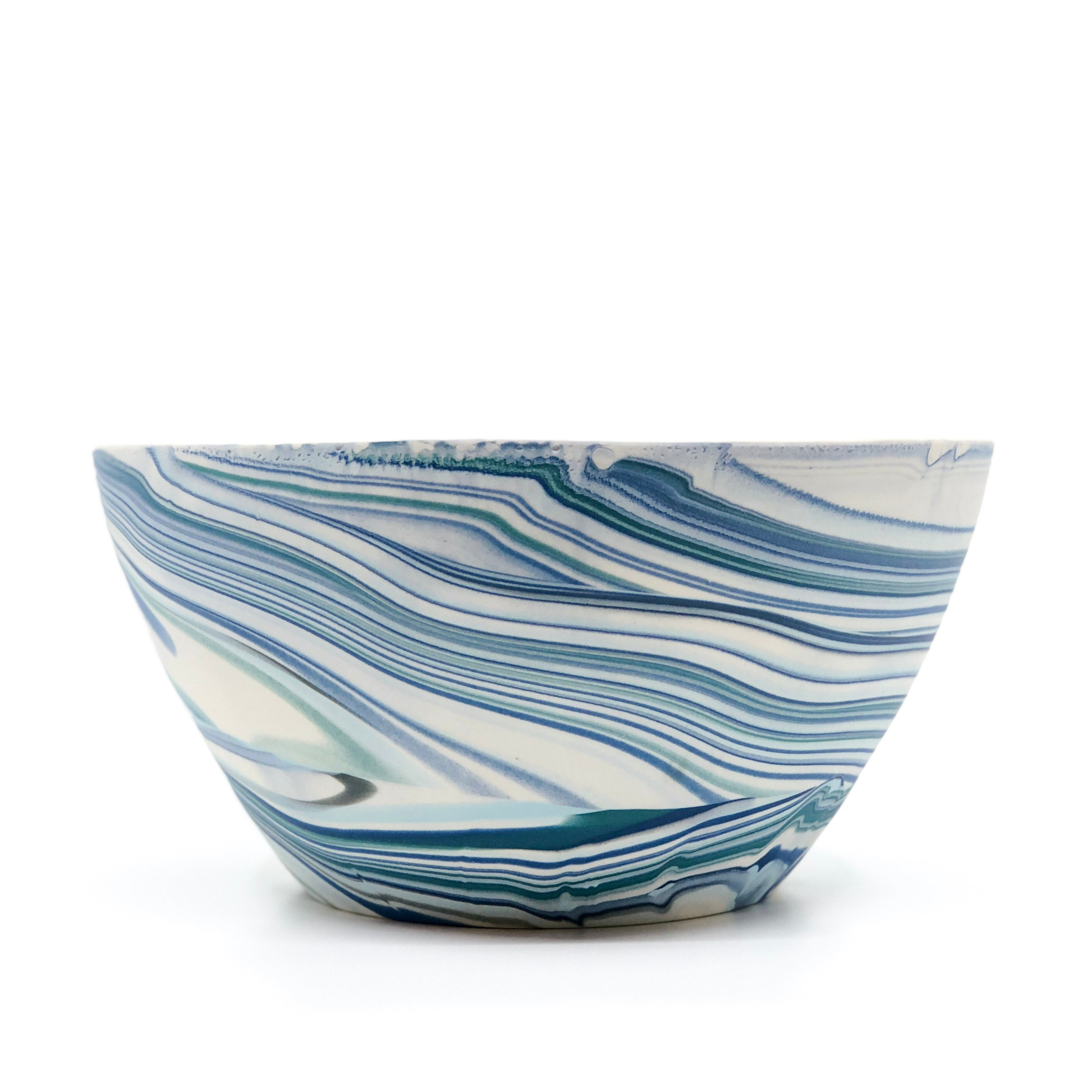 Strata Series Serving Bowl